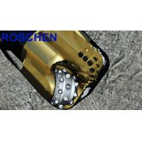 China Kymera XTreme Hybrid Tricone Rock Roller BitsDifferent Sizes For Oil / Gas Drilling on sale