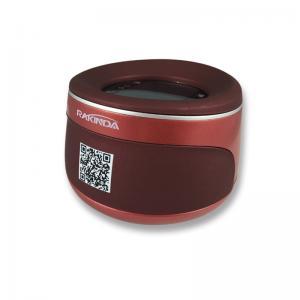 China バスのための赤い固定第2バーコードの走査器のコードレス2500分解能 on sale
