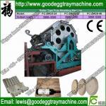 máquina de la fabricación de cajas