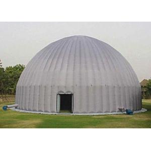 China Lightweight Inflatable Products , Large-scale Outdoor Advertising Exhibition Tent on sale