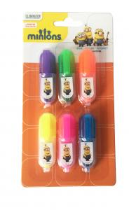 China EU Standard Stationery Gift Sets Colorful Highlighter For Kids Gift on sale