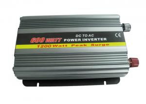 China Car Modified Sine Wave Power Inverter 50Hz 12V DC With CE on sale