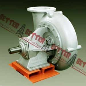 BETTER MISSION Magnum centrifugal pump XP style Large Blender Pump