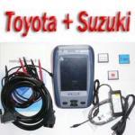 Tester-2 diagnóstico para TOYOTA e SUZUKI