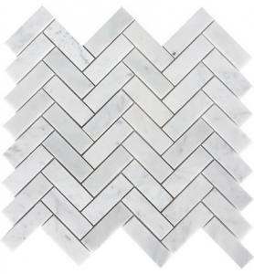 China White Mosaic Wall Tile,Square Chips Mosaic,Colorful Marble Kitchen Wall Tile,Hot Sales Mosaic on sale