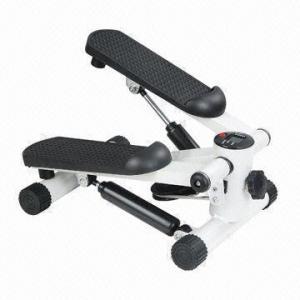 China Mini Twist Stepper/Fitness Equipment, High-intensity Strength, No-impact on sale