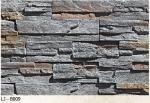 Fashion Design Artificial Culture Stone Faux Stone Siding Panels Wall Decoration