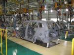 Cadeia de fabricação automotivo maquinaria da fábrica dos carros para o automóvel/alguns componentes