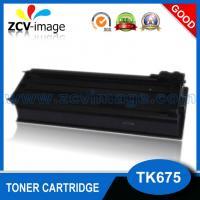 Toner Cartridge for Kyocera TK675