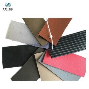 China Car Accessories Non Slip Dashboard Mat 5D Leather Material With Good Hand Feeling on sale