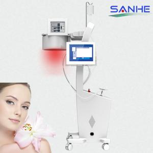 China Laser Hair Regrowth Machine For Hair Salon on sale