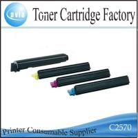 used for canon color toner GPR13 NPG23 EXV9 (C2570)