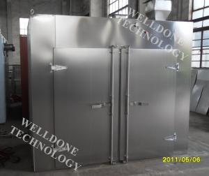 China SUS304 Material Commercial Drying Oven For Medicine Explosion Resistance on sale
