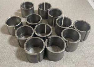 China Ground Hollow GD100 spirol Dowel Bushing 10mm Pin Locating on sale