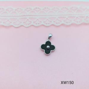 China Top selling enamel clover friendship on sale