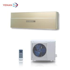 China ERP 3.8 12k Wall Mount Air Conditioning Cooling R410A DC Inverter 24000BTU on sale