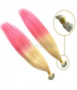 China 2014Fashion style two tone T-color omber tape hair extension on sale