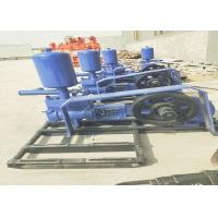 High Quality BW 90 Mud Pump for Construction and Geothermal Water Well Drilling