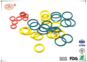 China Colourful Chemical Auto O Ring Oil Fuel Resistance Professional Hnbr 70 on sale