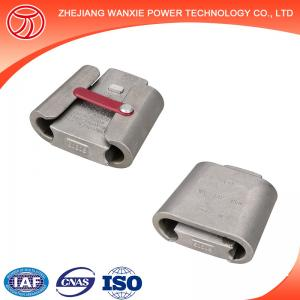 China C wedge connectors for AAC, AAAC and ACSR on sale