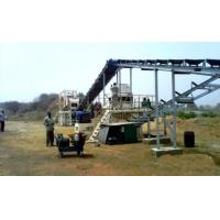 Energy Saving Iron Ore Crusher For Beneficiation Process Fine Particle Size