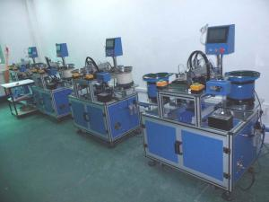China Automated Production Equipment Automatic Assembly Production Line on sale
