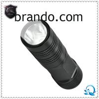 Type of authority zoom cree torch light