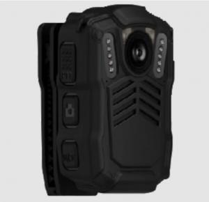 China Small Police Wearing Body Cameras , Wifi Personal Cameras For Police Officers on sale