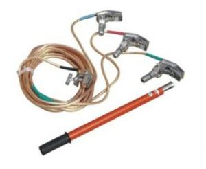 Power HV temporary earthing equipment and Electric Security Tools