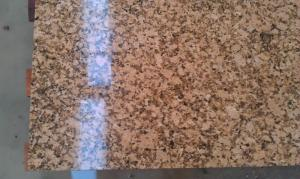 China Good Natural Stone, Chinese Giallo Fiorita Granite Tile,Granite Slab,High Quality Granite Wall & Floor on sale