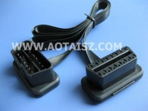 China obd cable obd interface on sale