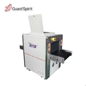 China High Precision X Ray Baggage Scanner , airport security screening machine for inspection on sale