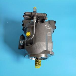 China Carbon Steel Material Hydraulic Piston Pump For Concrete Pump Truck on sale