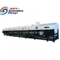 Solid Liquid Separator Vacuum Belt Filter For Silicon Dioxide / Iron Ore