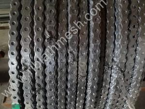 China 1mm Thinkness Perforated Metal Mesh , Carbon Steel / Stainless Steel Perforated Sheet on sale