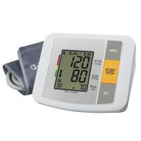 China ISO Certification Electronic Blood Pressure Monitor / Blood Pressure Meter for High Pressure Testing on sale