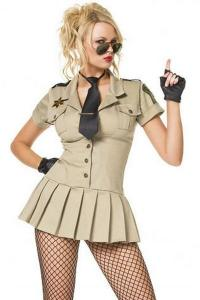 China Cop Prisoner Costumes Sexy Sheriff Costume Wholesale from Manufacturer Directly carnival Costumes on sale