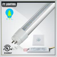 5 Years Warranty High Lumen 18w LED Sensor Tube 4ft With Milk Cover