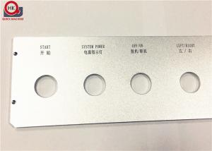 China Medical Devices Precision CNC Machined Parts Surface Treatment Optional on sale