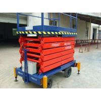 scissor car lift,stationary hydraulic scissor lift table