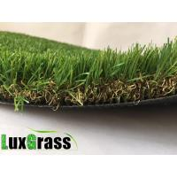 China outdoor & indoor artificial grass carpet  for landscaping on sale