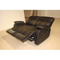 Hot sale soft pu leather recliner sofa 2+3 1008