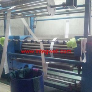 China Velcro Making Machines - Velcro Loop Napping Machine on sale
