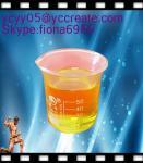 Testosterona oral Sustanon 250 da construção do músculo dos esteróides anabólicos de Sustanon 250