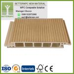 USA Price Factory Composite Deck Squares Veranda Treads Wood Plastic Flooring Brands 3D Waterproof WPC Foam Board