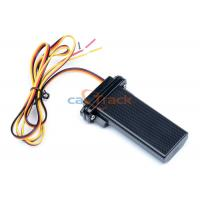 Micro Motorcycle GPS Tracking , IP67 Compact GPS Tracking Device