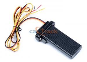 China Micro Motorcycle GPS Tracking , IP67 Compact GPS Tracking Device on sale