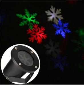 China Outdoor laser light for Xmas outdoor projector laser lights for wedding tree snowflake laser lights on sale