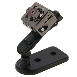 China World Smallest Hot Mini Spy Hidden Camera, Night Vision Loop Recording 1080P Full HD Car DVR Recorder Mini Video Camera on sale