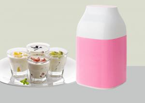 China Eco Friendly Hand Made Yogurt Maker Machine Without Adding Preservatives Full Nutrition on sale